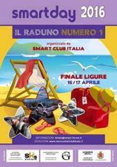 SmartDay 2016 - Finale Ligure 16/17 aprile