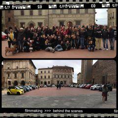 La Mangiata Toscana...e 13 -- 2016
