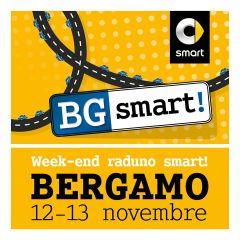 BG Smart 2016 - Bergamo è Smart