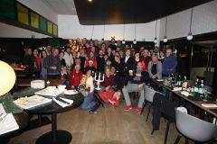 Christmas Party 2016 Smart Club Italia