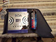 Ampli Sub e Condensatore