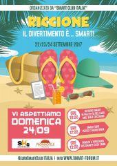 Riccione 2017 - Il divertimento è Smart
