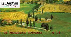 La Mangiata Toscana 14 -- 2017