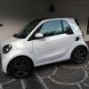 Smart Model Year 808: Lievi... - ultimo messaggio di Pasqualino